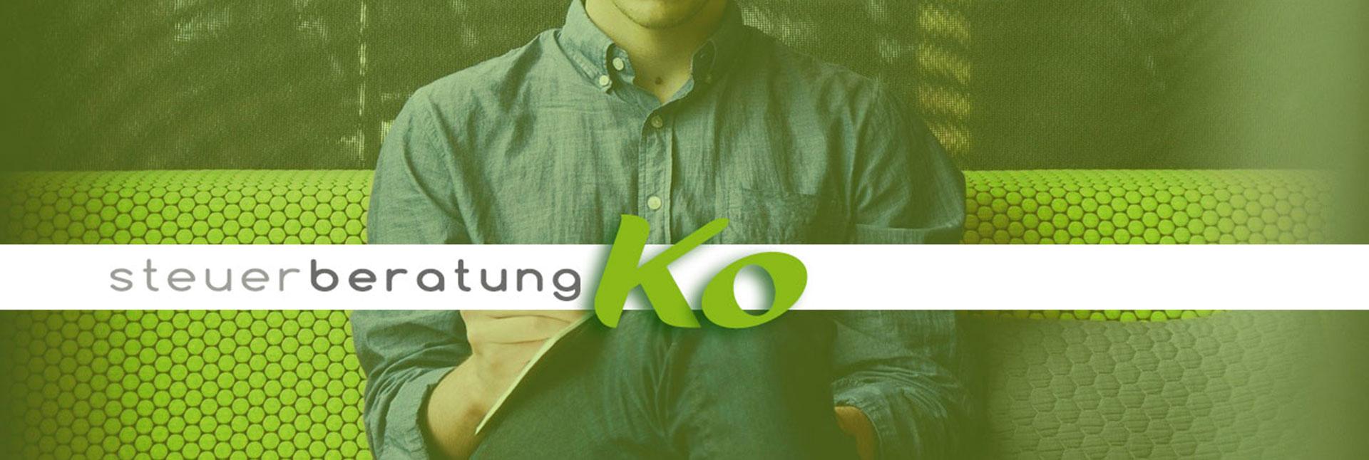 Steuerberatung Ko